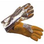 Перчатки для применения в условиях повышенных температур