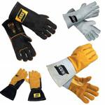 Перчатки для MIG-MAG и MMA сварки