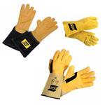 Перчатки для TIG сварки