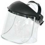 Щиток для шлифовальных работ Grinding visor